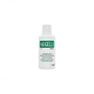 SAUGELLA ATTIVA detergente intimo 500ML