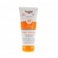 Eucerin sun gel crema oil control dry touch spf50+ 200ml