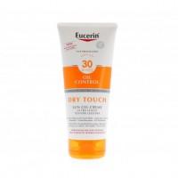 Eucerin sun gel crema oil control dry touch spf30 200ml