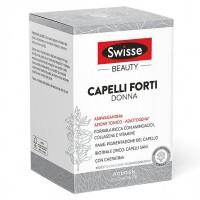 SWISSE CAPELLI FORTI Donna 30CPR