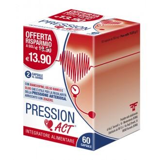 PRESSION ACT 60 CAPSULE