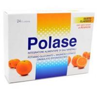 POLASE ARANCIA 24 buste PROMO 2021