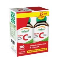 JAMIESON DUOPACK VITAMINA C 1000 200 COMPRESSE