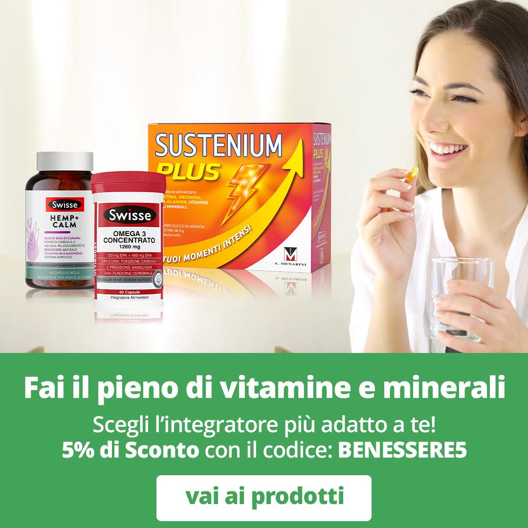 promo vitamine coupon