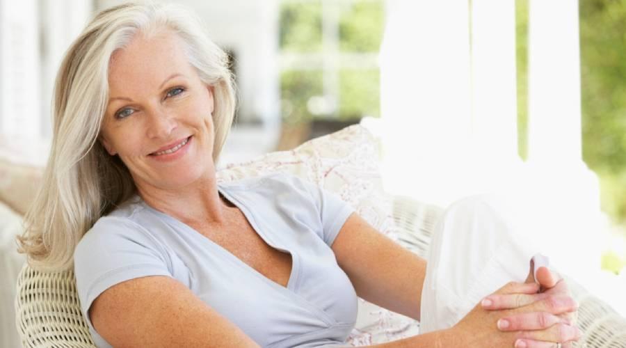 Menopausa: gli integratori giusti per affrontarla al meglio