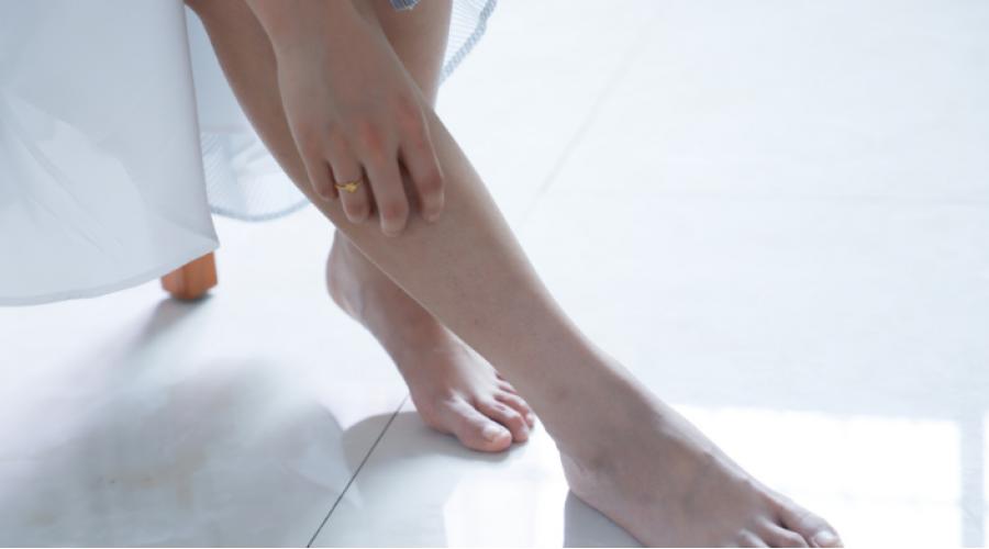 Follicolite da depilazione: rimedi e prevenzione