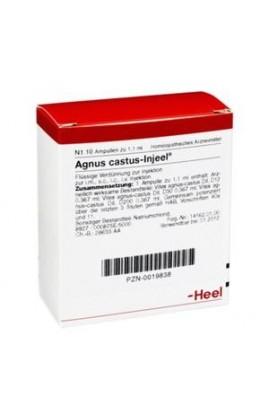 AGNUS CASTUS INJ 10f.1,1mlHEEL