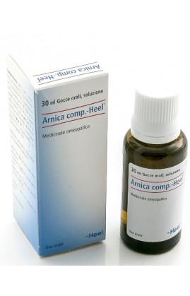 ARNICA COMP GTT 30ML  HEEL