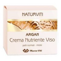 ARGAN CREMA VISO NUTRIENTE50ML