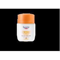 EUCERIN SUN CC CREME FP50+