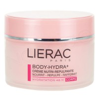 LIERAC BODY HYDRA+ CR NUT200ML