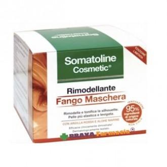 SOMATOLINE  FANGO RIMODELLANTE500G