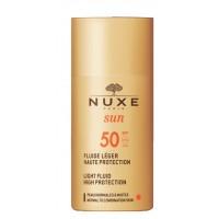 NUXE SUN FLUIDE LEGERE SPF50