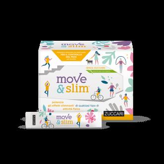 MOVE&SLIM 25x10ml