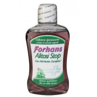 FORHANS ALITOSI STOP COLL500ML