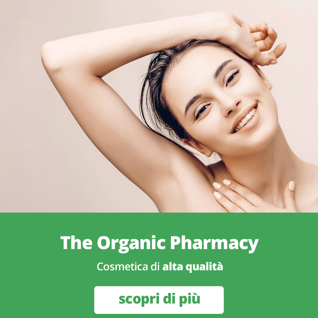 The organic Pharmacxy