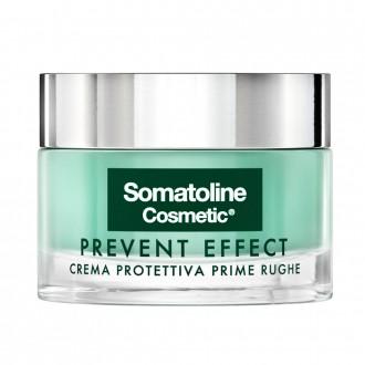 Prevent Effect Crema Protettiva Prime RugheSomatoline Cosmetic  50ML
