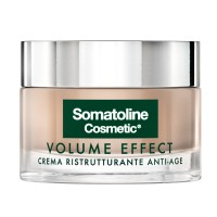 Volume Effect Crema Ristrutturante AntiageSomatoline Cosmetic 50ML
