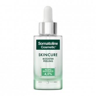 Skincure Booster PeelingSomatoline Cosmetic 30ML