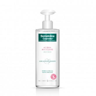 Acqua MicellareSomatoline Cosmetic 400ML