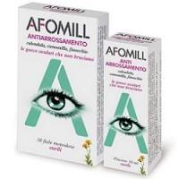 AFOMILL-A.ARROSSAM 10FLE 0,5ML