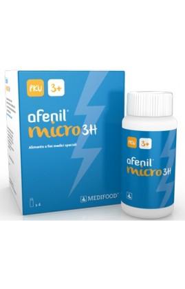 AFENIL MICRO 3H 4x110g