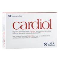 CARDIOL INTEGR 30CPS 42GR