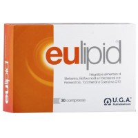 EULIPID 30CPR