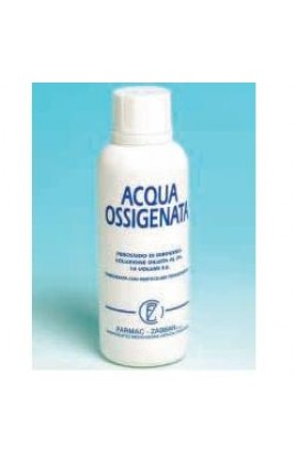 ACQUA OSSIG 10VOL 250ML ZABB