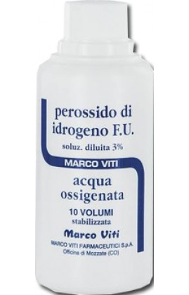 ACQUA-OSS.10VOL 200ML VITI