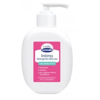 EuPhidra AmidoMio  Intimo detergente delicato 200ML