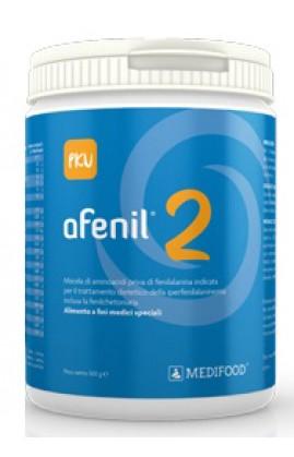 AFENIL 2 Misc.Aminoacidi 500g