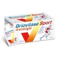 BRIOVITASE SPORT 4 ENERGIE 10BS