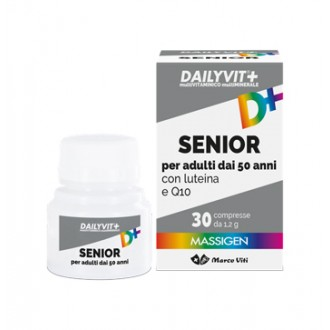 MASSIGEN DAILYVIT SENIOR 30CPR