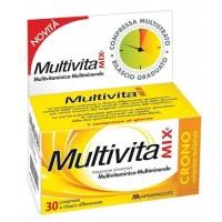 MULTIVITAMIX CRONO 30CPR S/Z