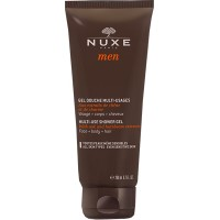 NUXE MEN GEL DOUCHE MULTI/USAG