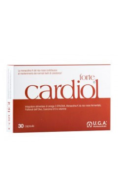 CARDIOL FORTE 30CPS