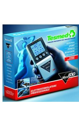 TESMED ELETTROST MAX 830 1PZ