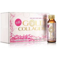 GOLD COLLAGEN PURE 10X50ML