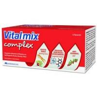 VITALMIX COMPLEX 12 FLAC + 6 omaggio