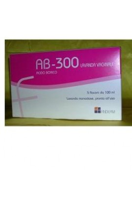 AB 300 LAVANDA VAG 5FL 100ML