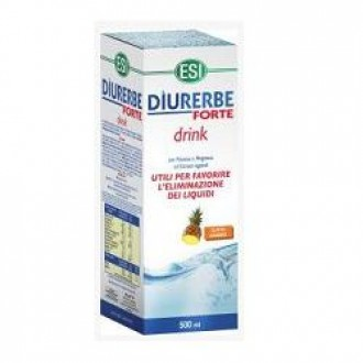 DIURERBE FORTE DRINK ANANAS