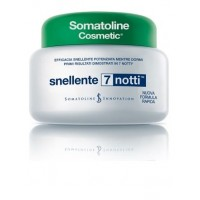 SOMATOLINE-C SNEL 7NT CREM 250ML