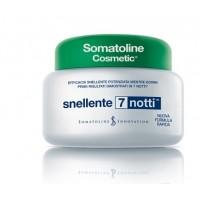 SOMATOLINE-C SNEL 7NT CREM 400ML