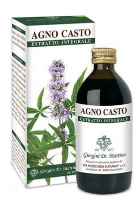 AGNO CASTO Estr.Int.200ml SVS