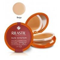 RILASTIL SUN SYS PPT 50+ CO BE