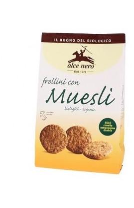 ALCE Froll.C/Muesli Bio 250g