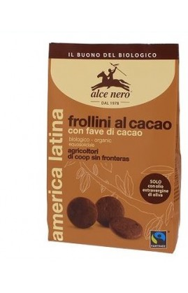 ALCE Froll.Cacao C/Fave Bio250