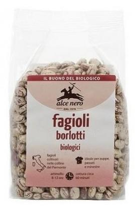 ALCE Fag.Borlotti Bio 400g