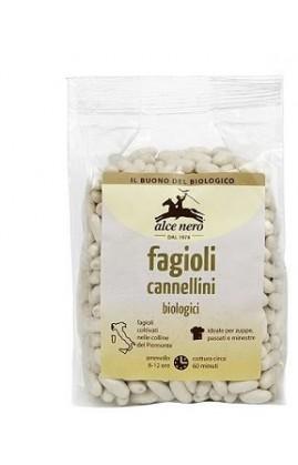 ALCE Fag.Cannellini Bio 400g